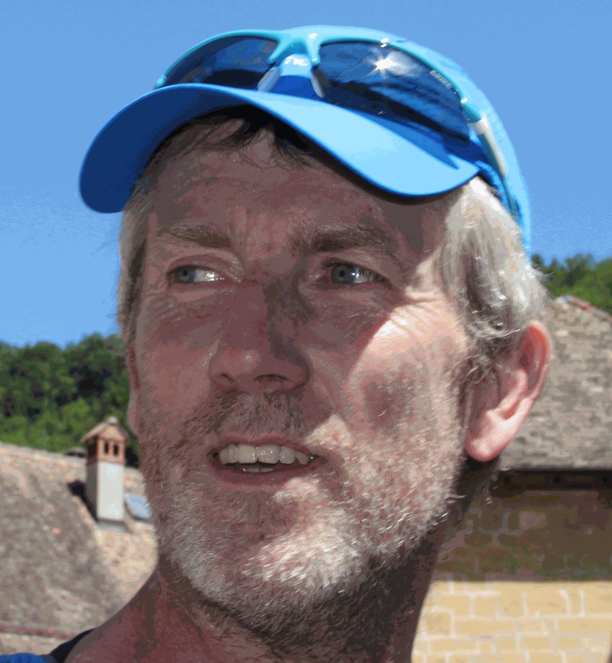 Alain Bigey